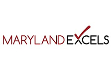 Maryland Excels Logo